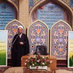 متن کامل سخنرانی حجت الاسلام والمسلمین بی نیاز بمناسبت هفته دفاع مقدس